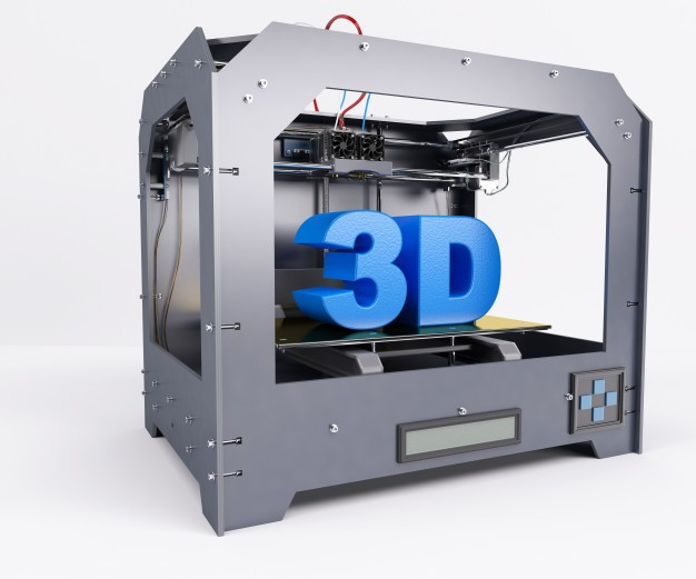 Top 5 Startups That Offer Online 3d Printing Services