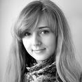 Anastasiya Plaksiy - QuartSoft web designer