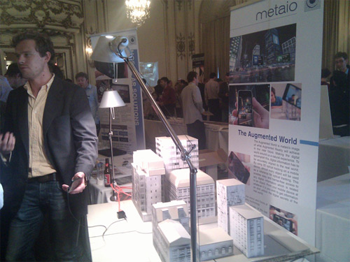 metaio augmented reality
