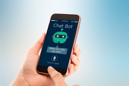 Chatbots for online businesses