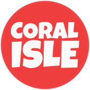 Coral Isle game by QuartSoft