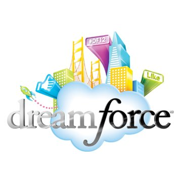 DreamForce 2012 – social marketing and sales event