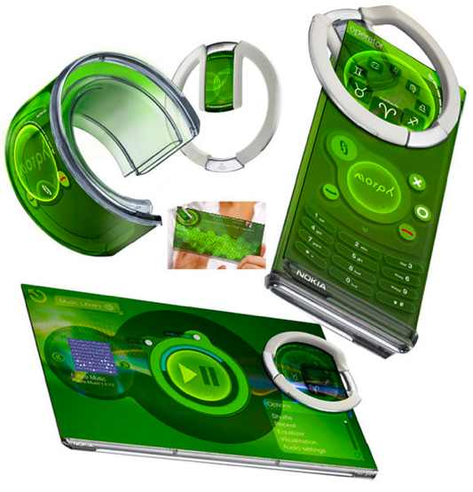 future of mobile devices As multiple mobile devices make their presence felt and the but in the future, mobile applications may further evolve into smart applications that are.
