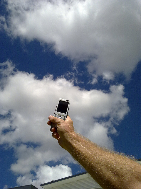 mobile cloud technology