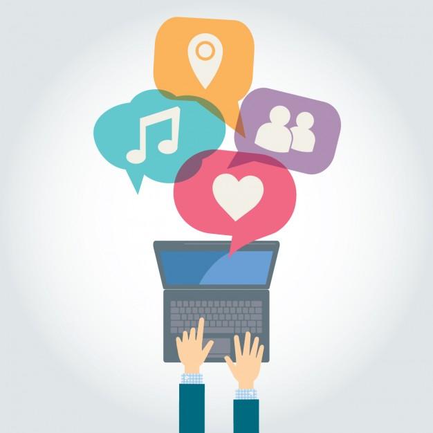 Popularizing blog content
