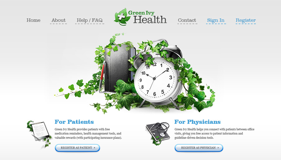 Green Ivy Health