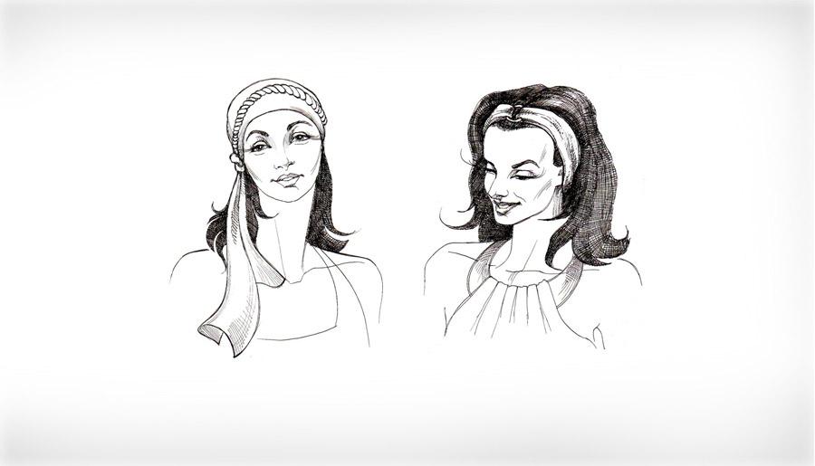 Illustrations 2010