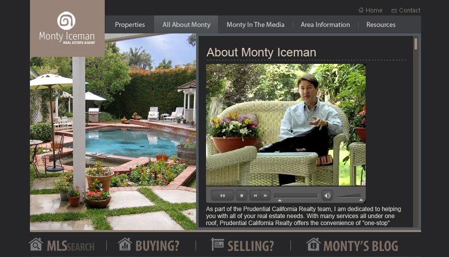 Monty Iceman