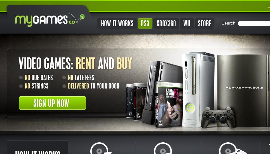 Mygames.com.kw