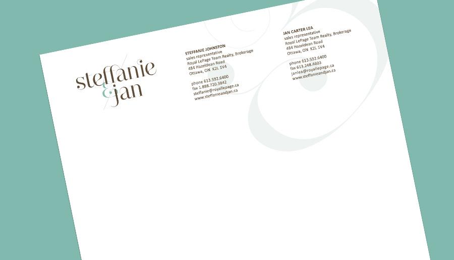 Steffanie&Jan