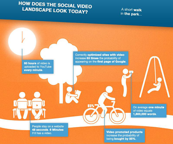 social video facts