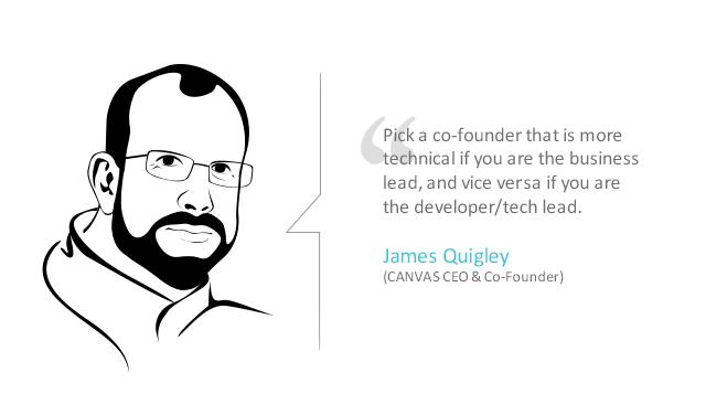 startup co-founder tip