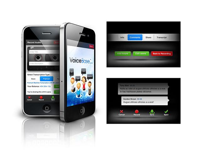 mobile app development for startup