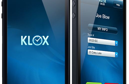 Klox: Mobile Application for Field-Based Project and Service Management