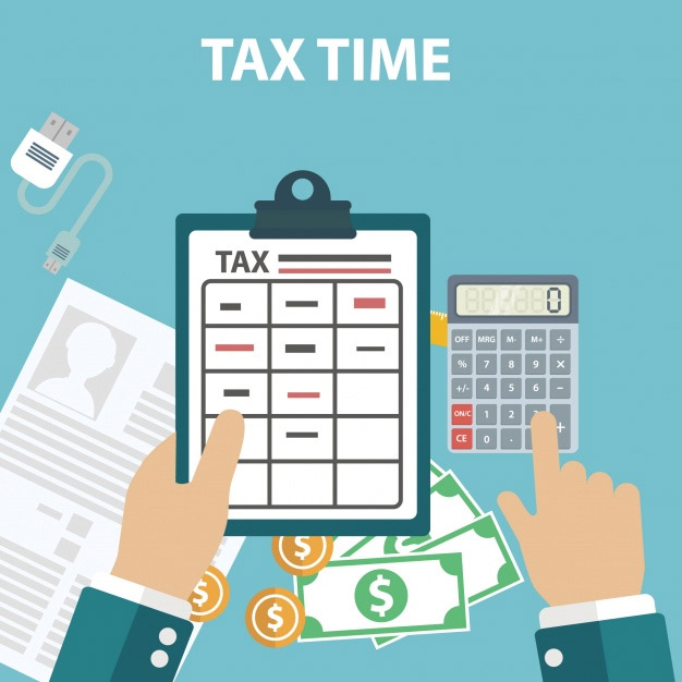 Taxes for e-commerce businesses